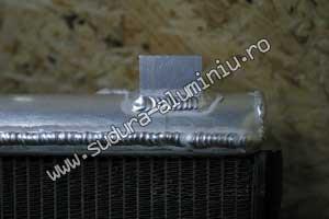 radiator auto